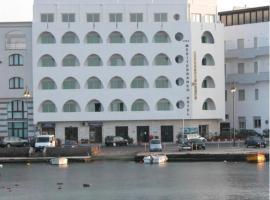 Mediterraneo Hotel, Pantelleria
