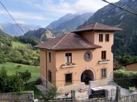 Os melhores hotéis e alojamentos disponíveis perto de Amieva ...