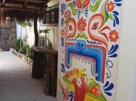 HAH Hostel Tulum