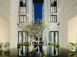 Mövenpick Hotel Sukhumvit 15 Bangkok