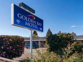 Golden Bay Motel, Takaka