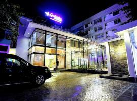 Galesia Hotel & Resort