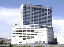 GOCOS Hotel