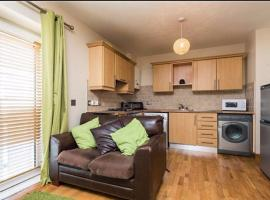 2 Bedroom Apartment in East Wall Dublin
