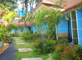 Amantra resort satun