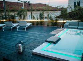 JO Hotel Wellness & Spa, Marano Lagunare