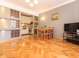 JR Rental Apartments Szeroki Dunaj