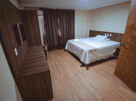 Rota Hotéis Mineiros