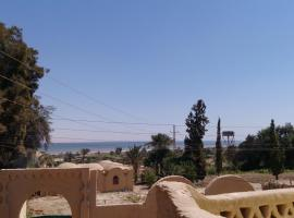 Mood Chalet, Fayoum Center