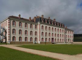 Vacancéole - Les Demeures Champenoises