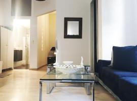 Luxurious mini suite in Athens center
