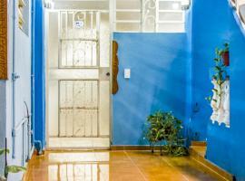 Casa Osmani