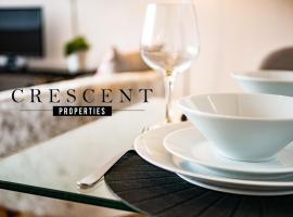 Luxury Slough Apartment