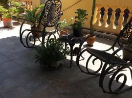 Havana Lodge