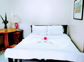 The Guest Lodge Palau