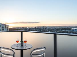 Haka Hotel Suites - Auckland City, Auckland