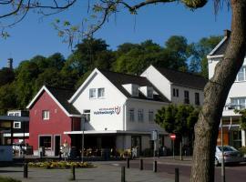 Hostellerie Valckenborgh, Valkenburg