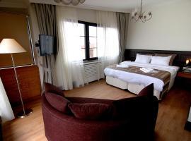Mayer Cihangir Suites