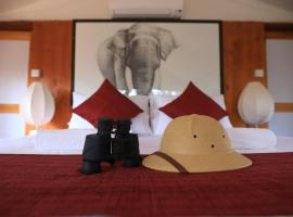 Topan Safari Camp – Yala, By The Topan Experience