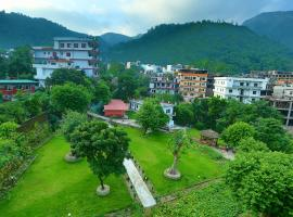 Raj Resort Rishikesh