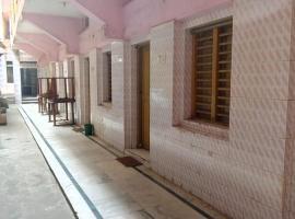 Goroomgo Sai Swargadwar Puri