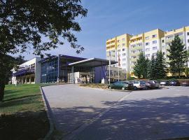 Morada Hotel Alexisbad, Alexisbad (Harzgerode yakınında)