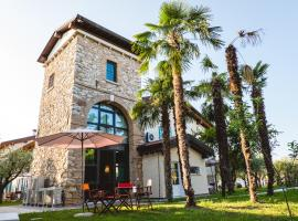 Villa Colli Storici