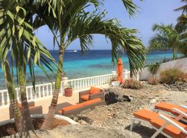 Beachcomber Villas