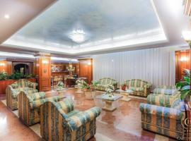 Hotel Capital Inn
