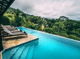 Tiki Villas Rainforest Lodge Adults Only
