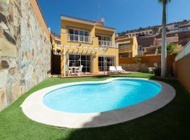 Arlet Villa