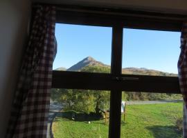 Letterfrack Mountain Cottage