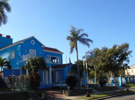 Hotel E Mirazul