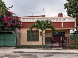 Villa Felugi