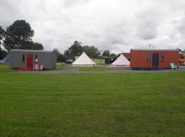 Carrick Camping