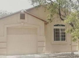 Chase Villa, Paradise Hills (in de buurt van Rio Rancho)