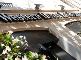 Best Western Plus Hôtel La Joliette