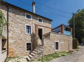 Two-Bedroom Apartment in Jurici, Jakići