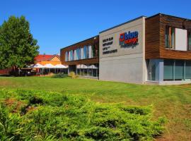Blue Orange Business Resort Prague