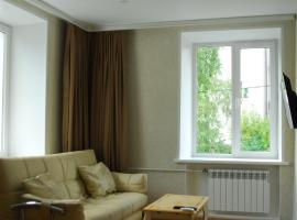 Apartment on Usacheva 29