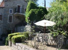 A Pivarella, Grosseto-Prugna (рядом с городом Campo)
