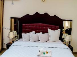 Bovina View Hotels, Ilorin (Near Asa)