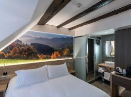 Hotel KLE, Kaysersberg