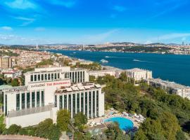Swissotel The Bosphorus Istanbul