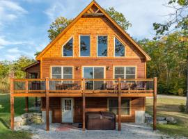 Vacation: Woodland Way Retreat, Bethel