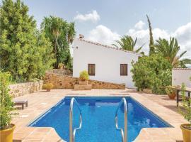 Hispaania linna Alora 30 parimat hotelli (alates € 40)