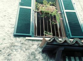 Cineto Romano Appartamenti