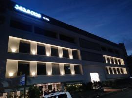 Seasons Hotel, Nerul (рядом с городом Kalamboli)