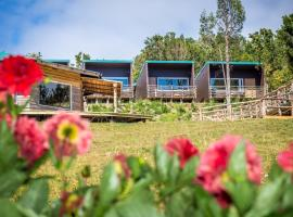 Huillín Lodge