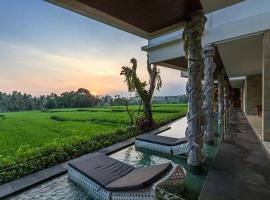 Wadari Retreat Villa Ubud
